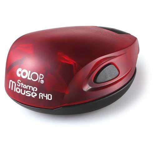 Zīmogs R40 mouse