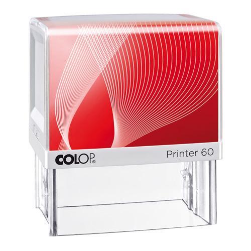 Spiedogs Printer 60
